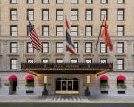 Hotel Plaza Athenee - New York, NY